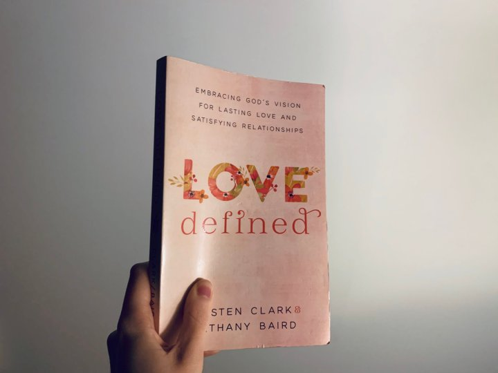 Love Defined | Book Review